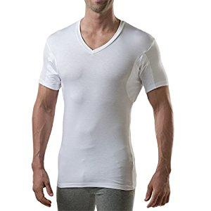 an undershirt so people can know how to layer clothes